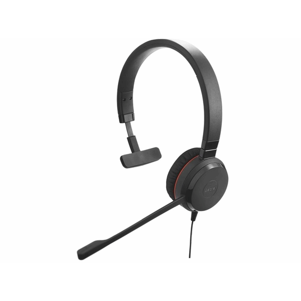 Jabra Evolve 20 Special Edition Stereo MS