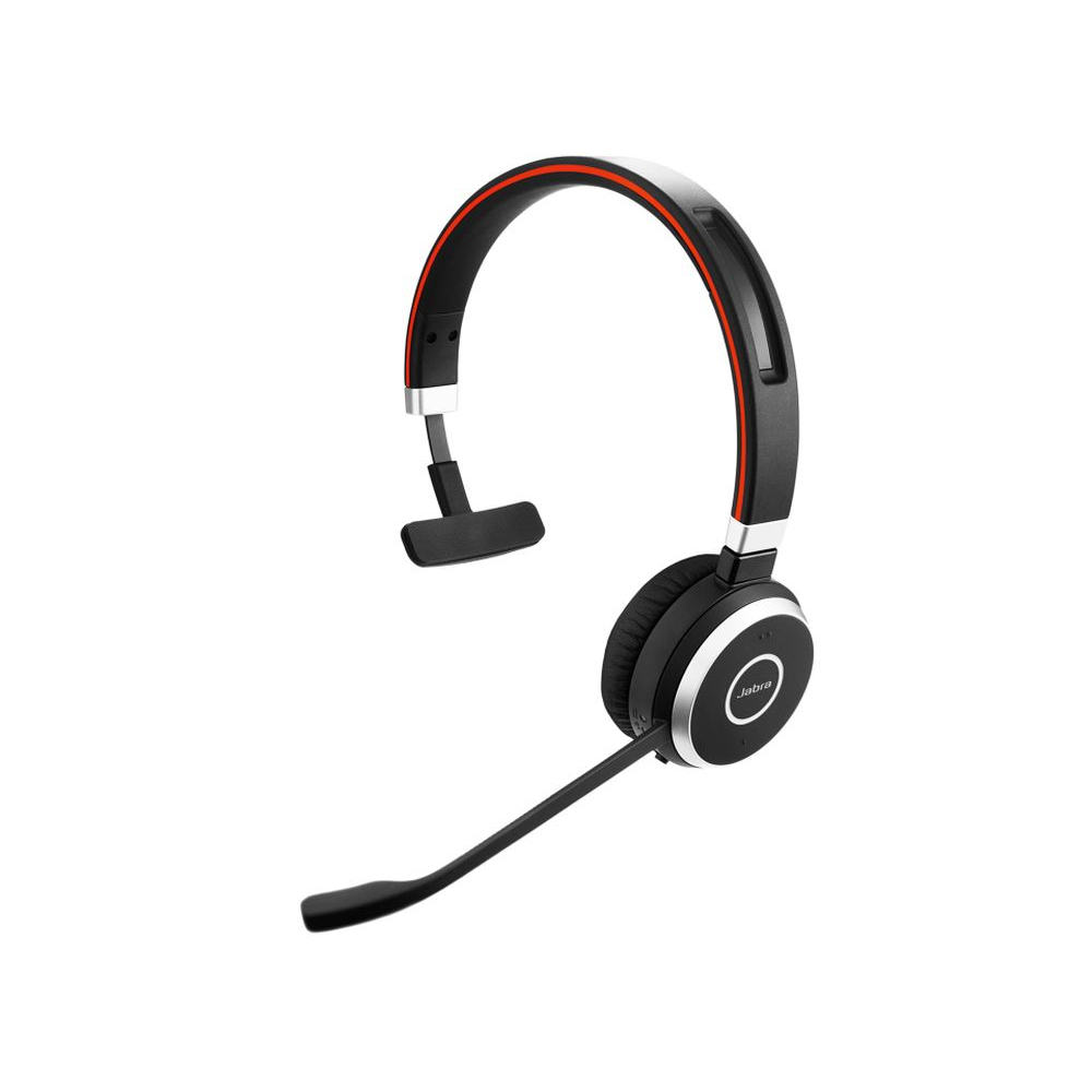 Jabra EVOLVE 65 MS Mono (USB / Bluetooth)