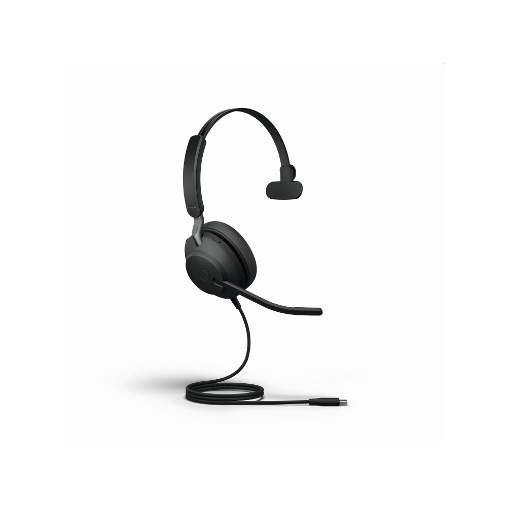Jabra Evolve2 40 USB-A, MS Mono