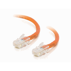UTP patchcable orange 1meter