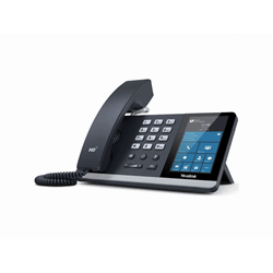 Yealink SIP-T55A, excl. voedingsadapter Skype for Business